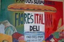 Fiore's Domestic Import Deli