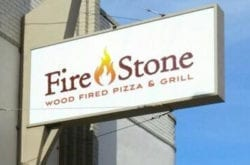 Fire Stone Wood Fired Pizza & Grill AL