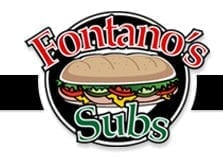 Fontano's Subs Michigan