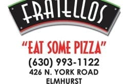 Fratello's Family Restaurant and Pizzeria