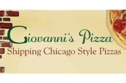 Giovanni's Pizza - Chicago