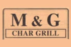 M & G Char Grill