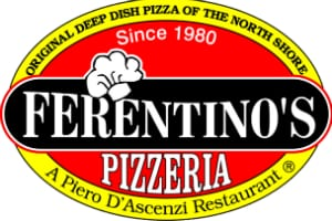 Ferentino's Pizzeria West