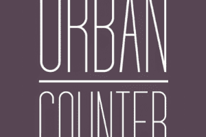 Urban Counter Logo