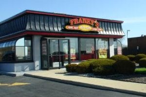 Franky's Red Hots Gallery 2