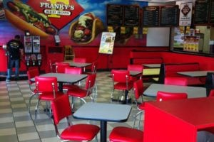 Franky's Red Hots Gallery 4