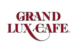 Grand Lux Cafe - Paramus