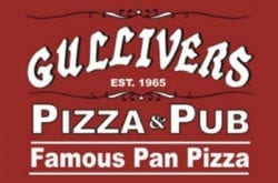 Gulliver's Pizza and Pub - Oakbrook Terrace